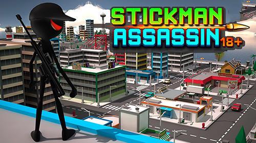 Stickman assassin Screenshot