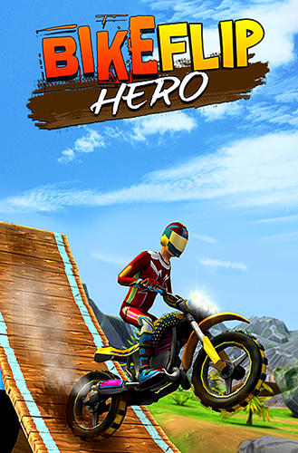 Bike flip hero Screenshot