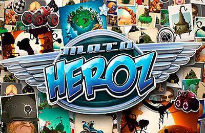 logo MotoHéroes