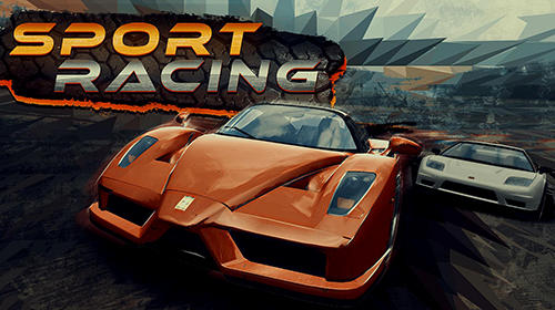 Sport racing capture d'écran 1