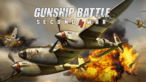 Gunship battle: Second war screenshot 1