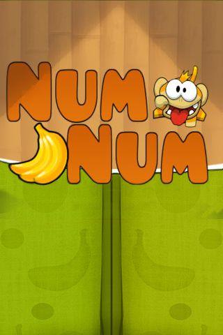 логотип Ам Ням