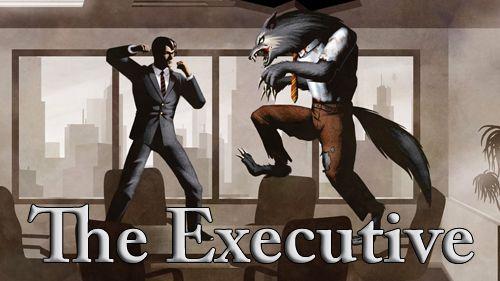logo Executive