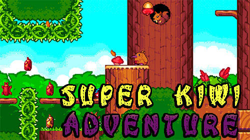 Super kiwi adventure Screenshot
