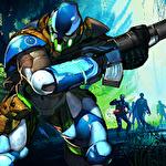 Zombies siege icon