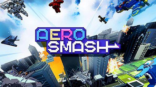 logo Aero Schlag: Offenes Feuer