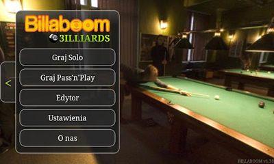 Multiplayer (Bluetooth) BILLABOOM für das Smartphone