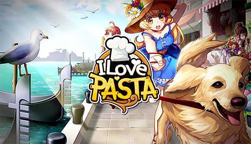 I love pasta capture d'écran 1
