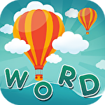 Balloon trip: Word diary icono