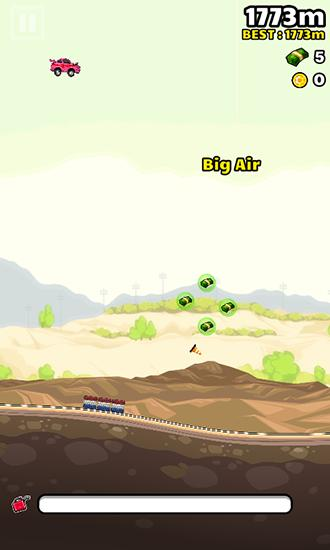 Pocket road trip para Android