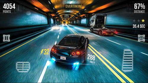 SR: Street racing für Android