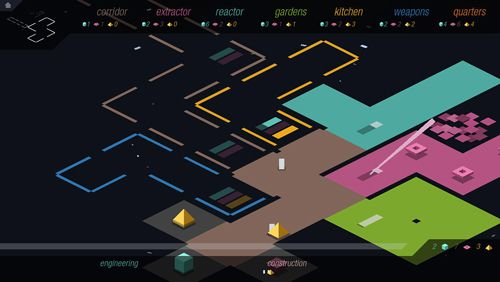 Screenshot Rymidkapsel auf dem iPhone
