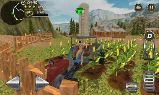 Hill farm truck tractor pro для Android