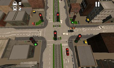 TrafficVille 3D para Android