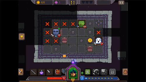 Runestone keeper capture d'écran 1