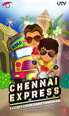 Chennai Express скріншот 1