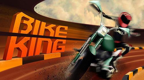 Bike king ícone