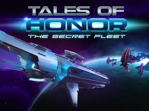 logo La historia de honor: La flota secreta
