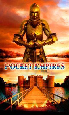 Иконка Pocket Empires Online