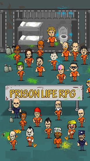 Prison life: RPG captura de tela 1