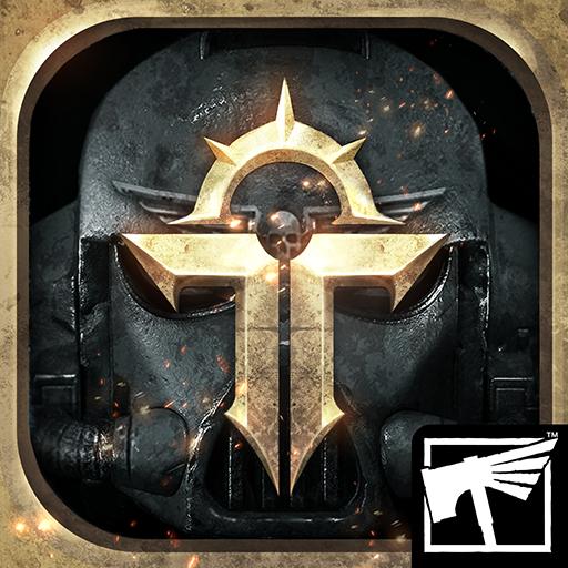 Иконка Warhammer 40,000: Lost Crusade