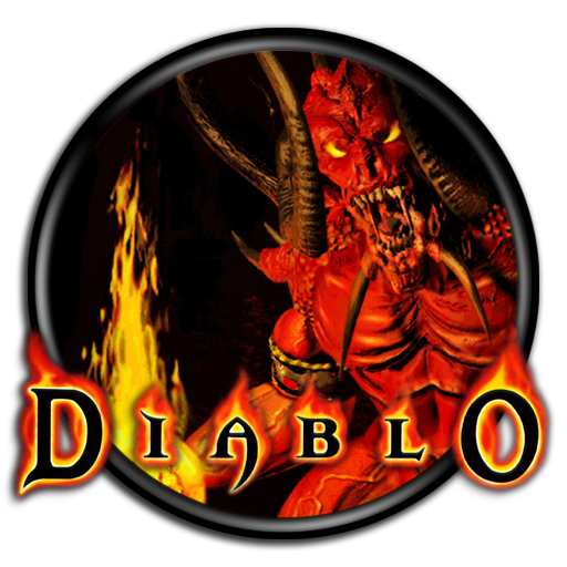 Иконка DevilutionX :  Diablo on Android (wrapper)