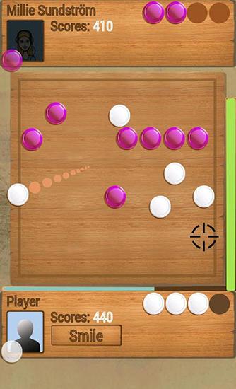 Checkers battler für Android