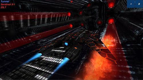 Juegos de arcade: descarga Guerrero de la ciudad espacial a tu teléfono