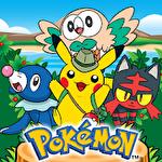 Camp pokemon icono