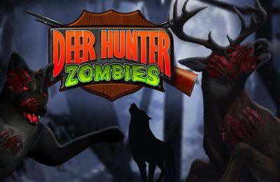 logo Cazadores de ciervos: zombies