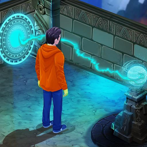 Parallel Room Escape - Adventure Mystery Games icon