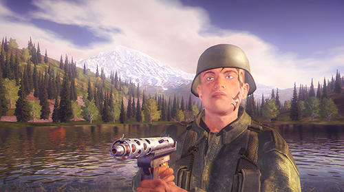 Vast survival screenshot 4