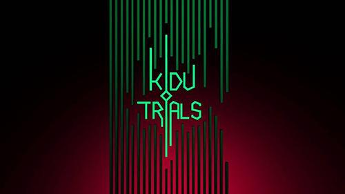 Kidu trials Symbol