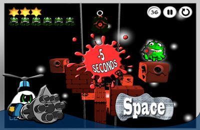 Monster Police for iPhone