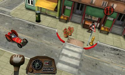 Ace Box Race para Android