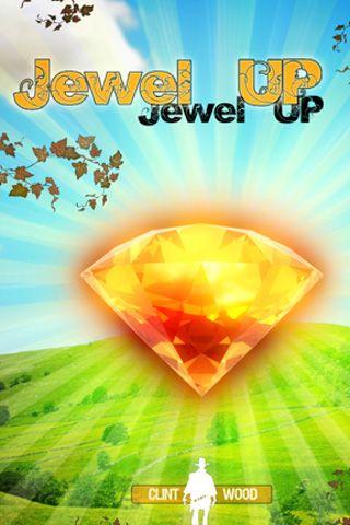 logo Jewel Up