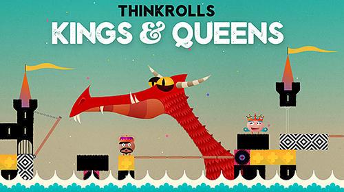 Thinkrolls: Kings and queens capture d'écran 1