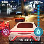 Racer: Tokyo. High speed race: Racing needіконка