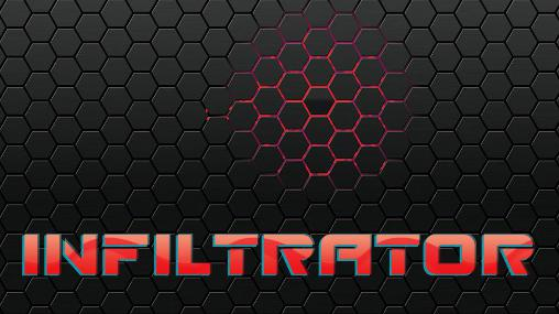Infiltrator Symbol
