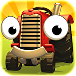 Tractor Trails icono