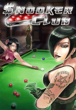 logo Le Club de Snooker