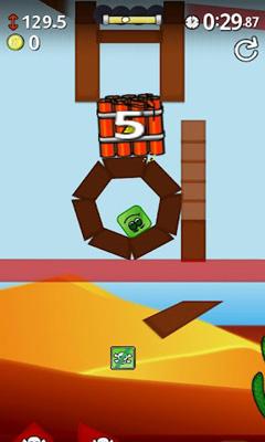 Логические игры: скачать Shaky Towerна телефон