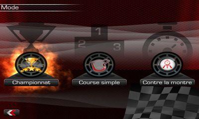 Rennspiele Moto Racer 15th Anniversary für das Smartphone