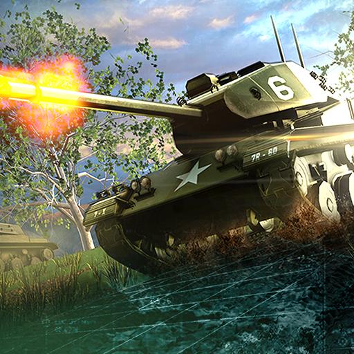 Atari Combat: Tank Fury icono