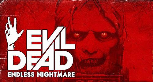 Evil dead: Endless nightmare Screenshot