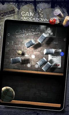 Can Knockdown 2 pour Android