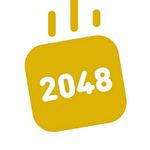 2048 bricks icono
