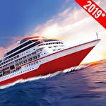 Ship simulator 2019 ícone