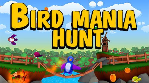Bird mania hunt Screenshot