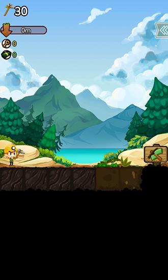 Pocket mine 2 para Android